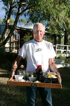 Ian Blakemore Organic Breakfast