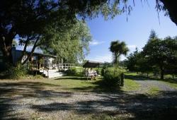 centre hill cottage driveway