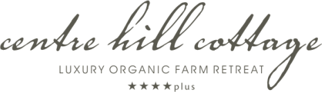 Centre Hill Cottage Retina Logo